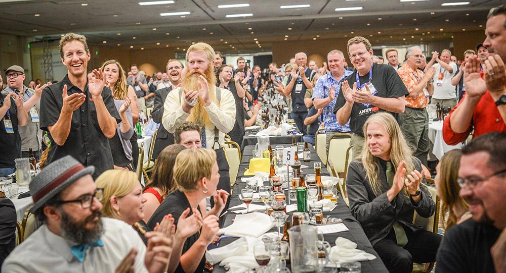 Homebrew Con Grand Banquet