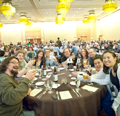 National Homebrewers Conference Grand Banquet