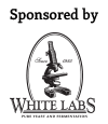 Sponsored by White Labs