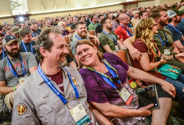 Homebrew Con 2017