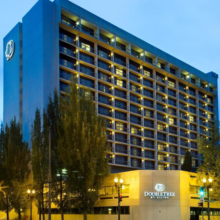 hotel hbc portland