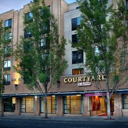 Courtyard Portland Convention Center