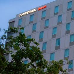 Courtyard Portland City Center