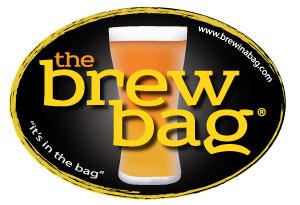brew bag logo