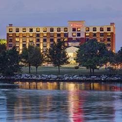 Hilton Garden Inn Providence Hotel