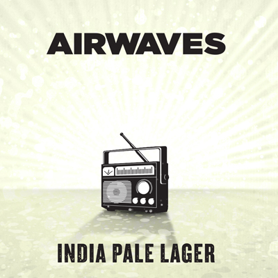 2016 Homebrew Con Commemorative Beer: Flying Dog Airwaves IPL